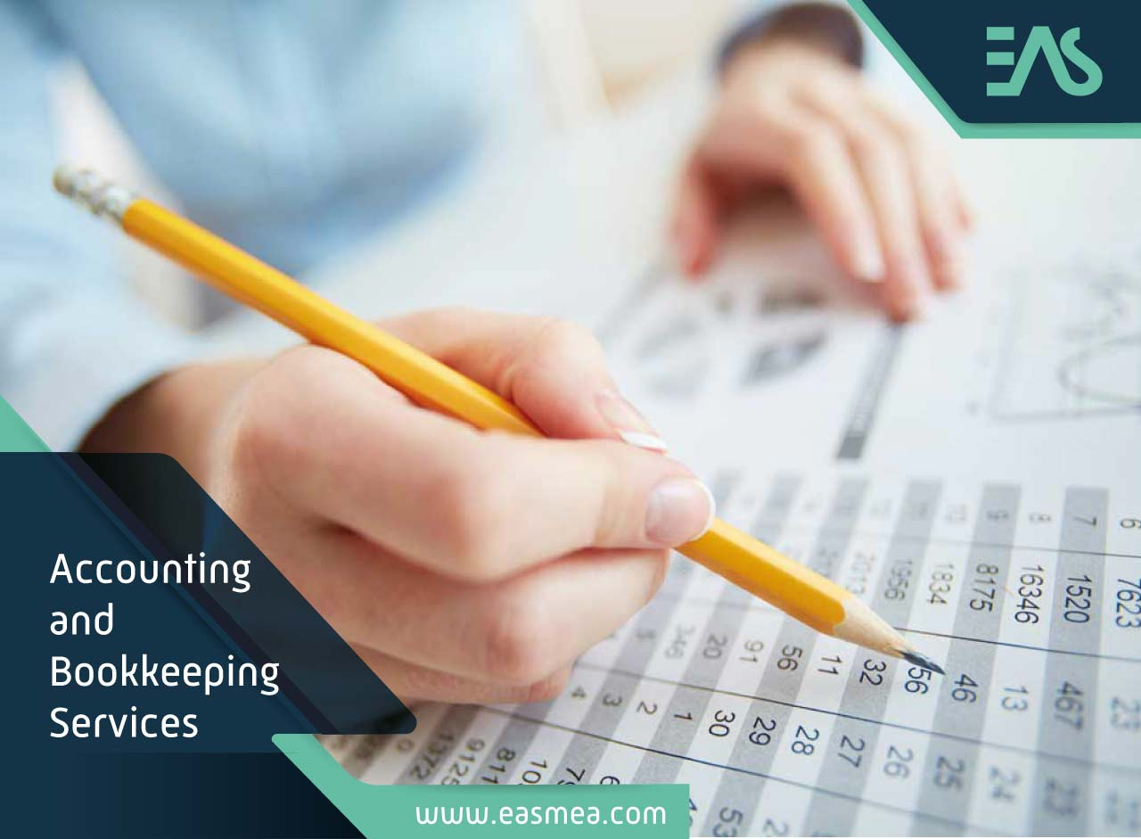 Accounting And Bookkeeping Services In Dubai And Uae
