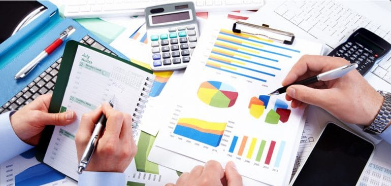 Accounting Outsourcing In Dubai Uae