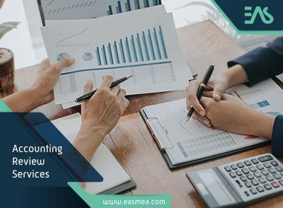 Accounting Review Services In Dubai Uae