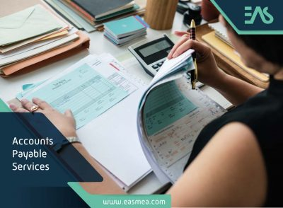 Accounts Payable Services In Dubai Uae