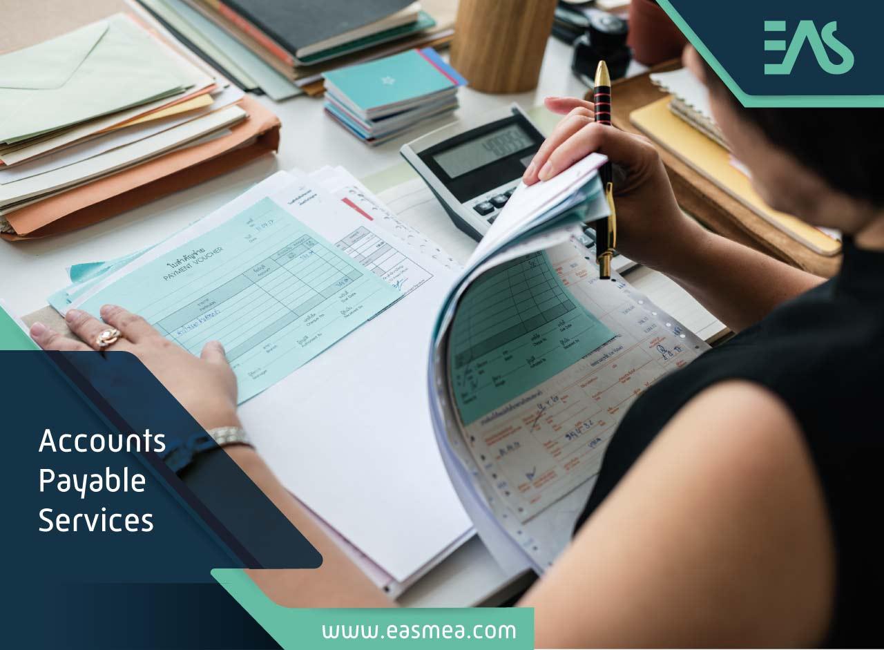 Accounts Payable Services In Dubai Uae