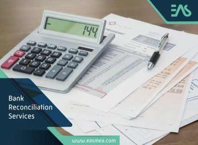 Bank Reconciliation Services In Dubai Uae