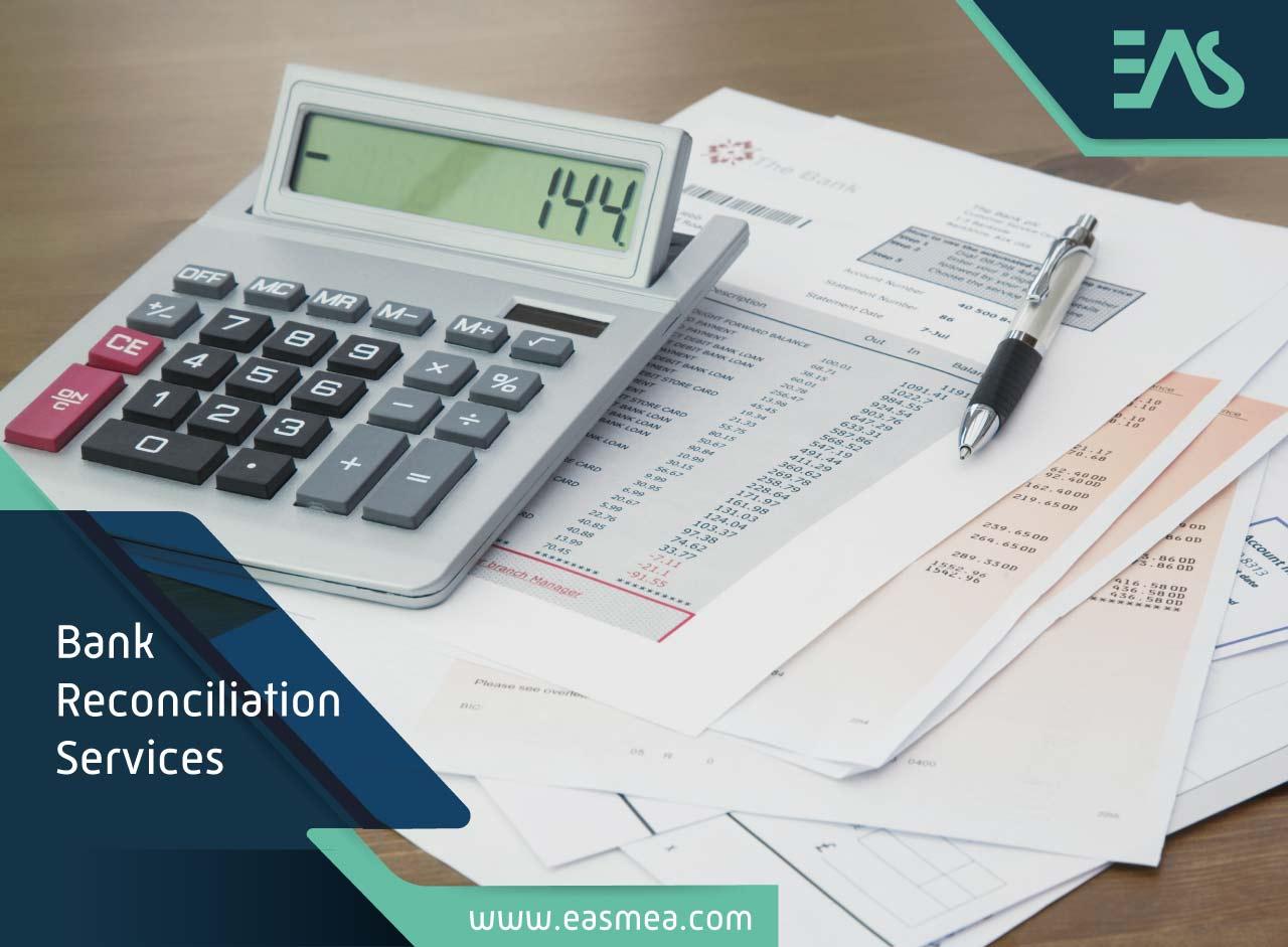 Bank Reconciliation Services In Dubai Uae