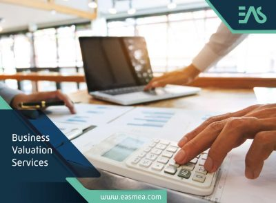 Business Valuation In Dubai Uae