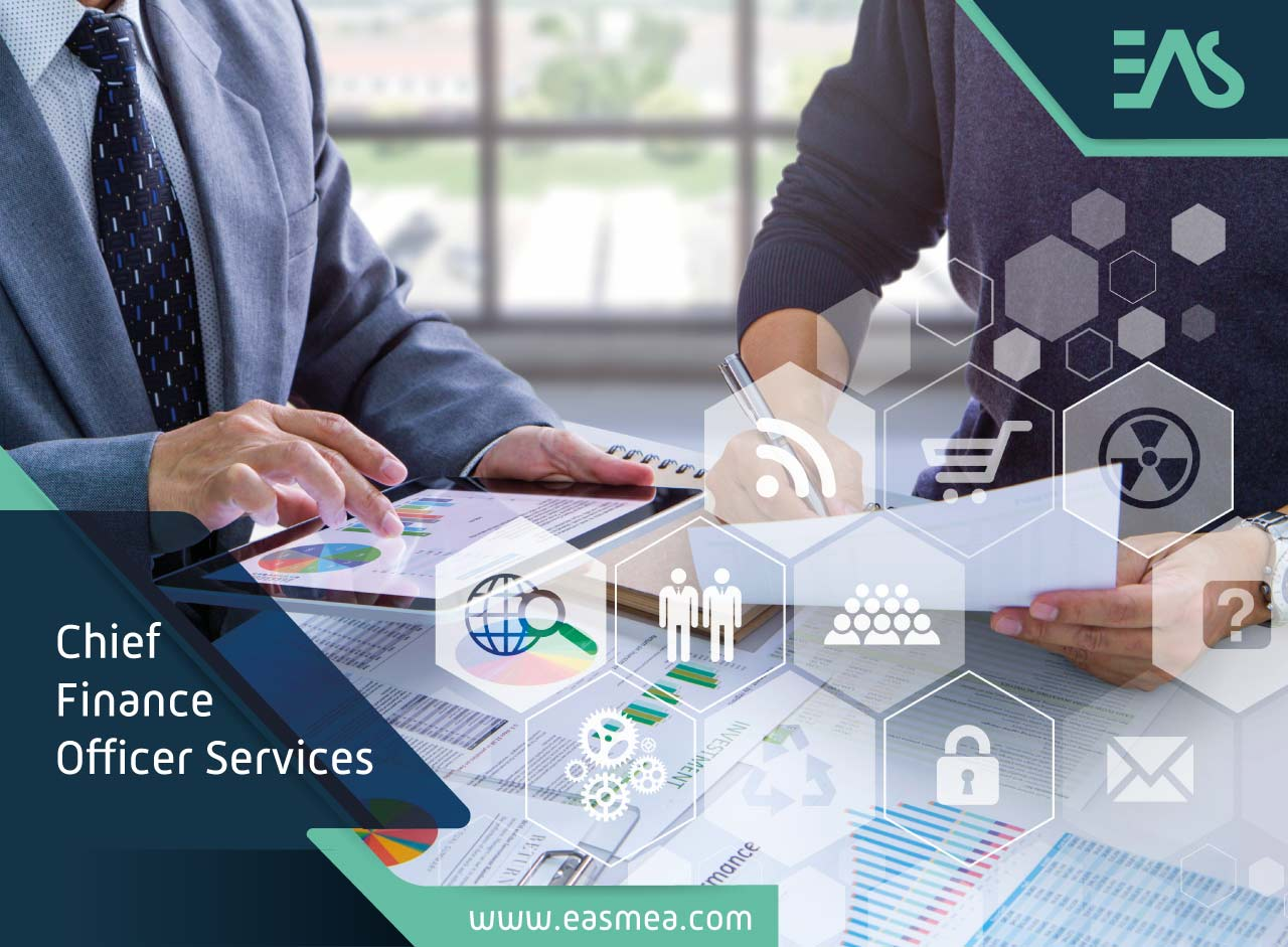 Cfo Services In Dubai Uae