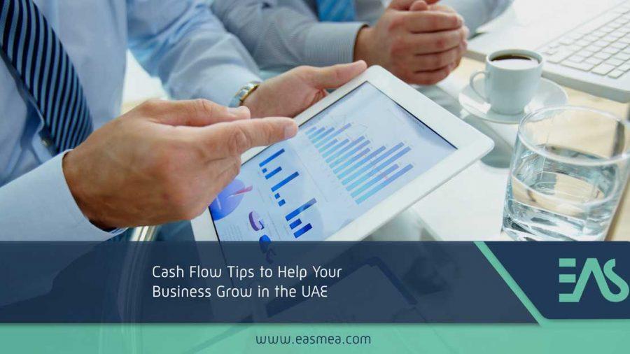 Cash Flow Management In Dubai Uae