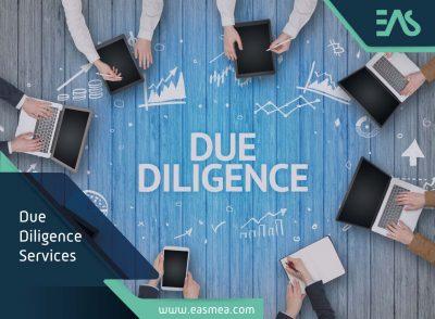 Due Diligence Services In Dubai Uae