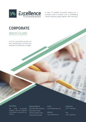 Eas Corporate Brochure