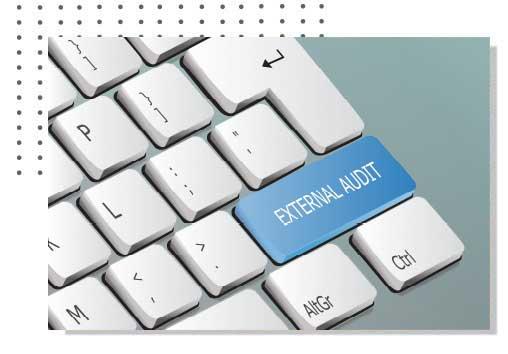 External Audit Services In Dubai Uae