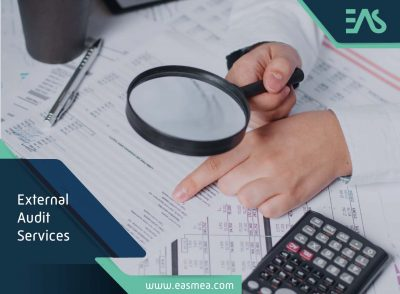 External Audit Services In Dubai Uae