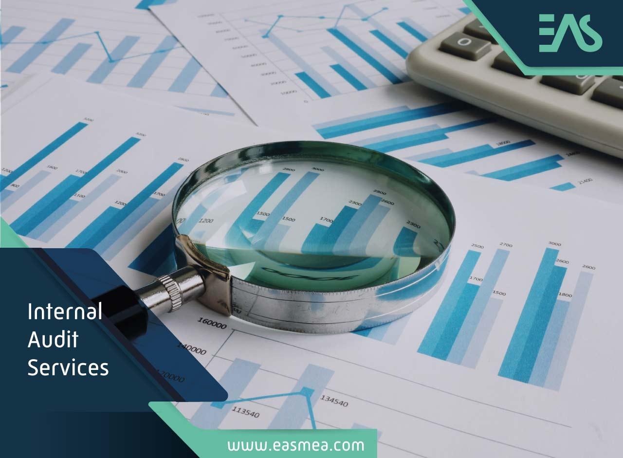 Internal Audit Services In Dubai Uae