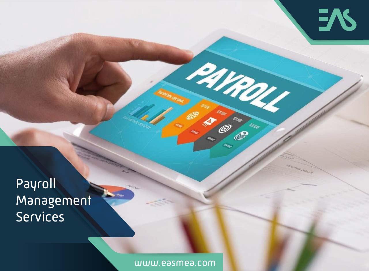 Payroll Services In Dubai Uae