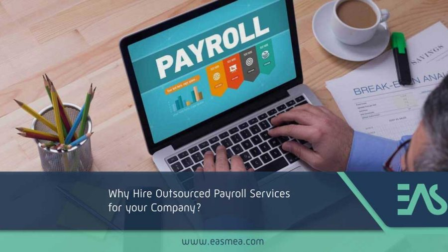 Outsourced Payroll Services In Dubai Uae